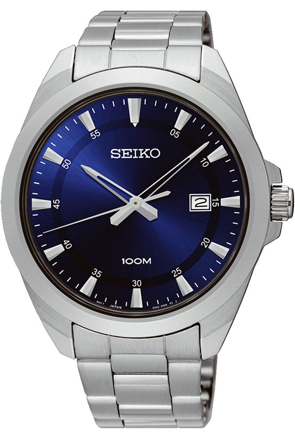 Seiko Japan Quartz 100m - SUR207P1