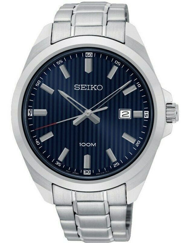 Seiko Quartz Watch - SUR275P1