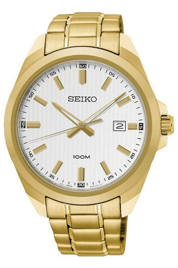 Seiko Quartz Watch - SUR280P1
