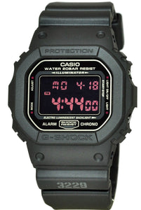 Casio G-SHOCK Watch - DW5600MS-1