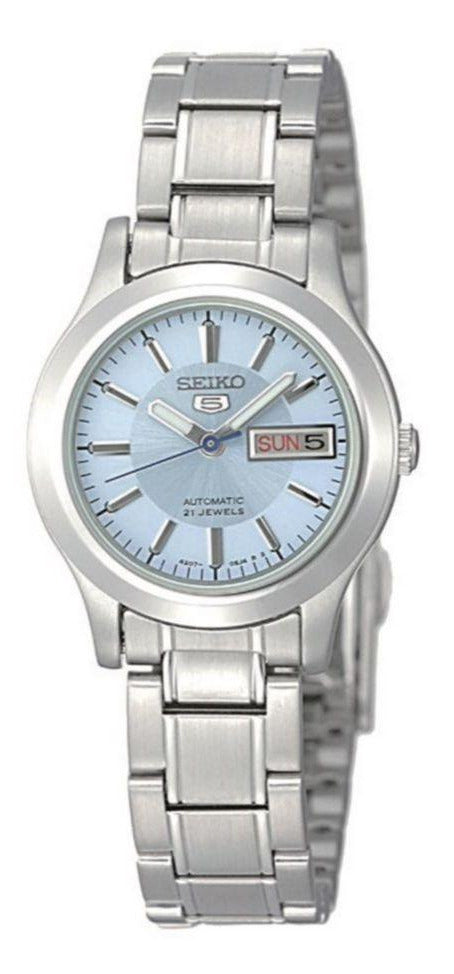 Seiko 5 Automatic 21 Jewels - SYMD89K1