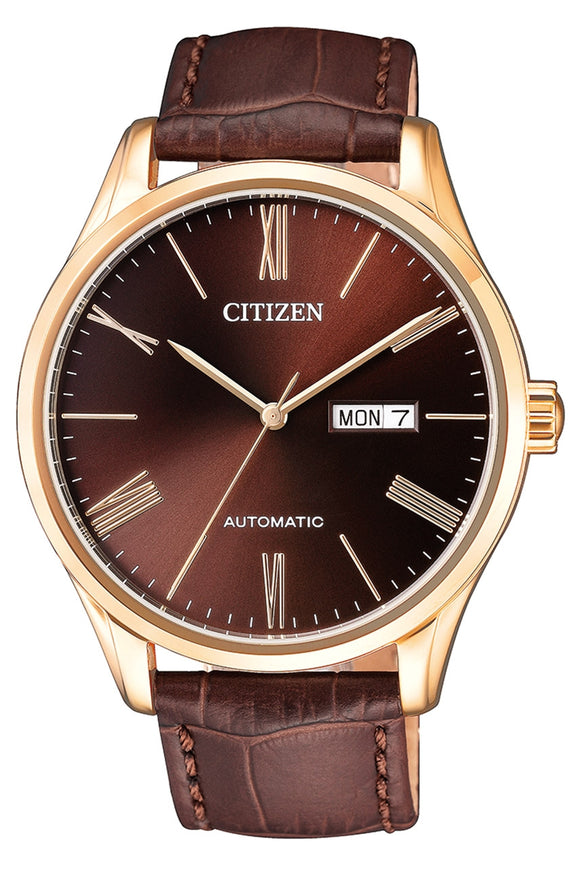 Citizen Automatic - NH8363-14X