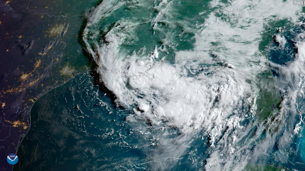 Tropical Storm Barry: How to Stay Safe