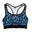 Camo Sports Bra, Gym clothing, Yoga, Running, workout