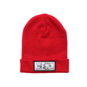 'Blue Hundreds' Beanie