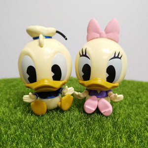 Customise Your Own - Donald & Daisy Retro