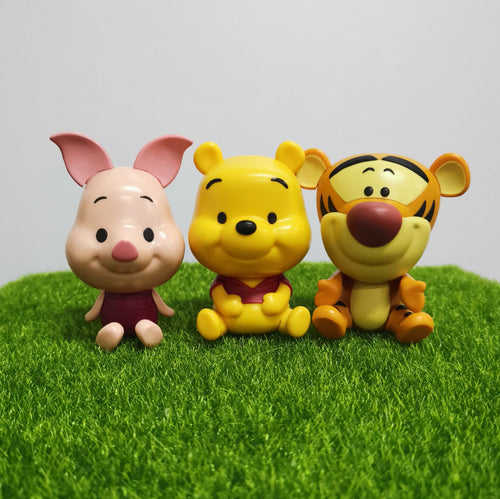 Customise Your Own - Winnie the Pooh & Friends