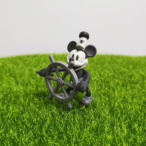 Customise Your Own - Steamboat Willie Mickey