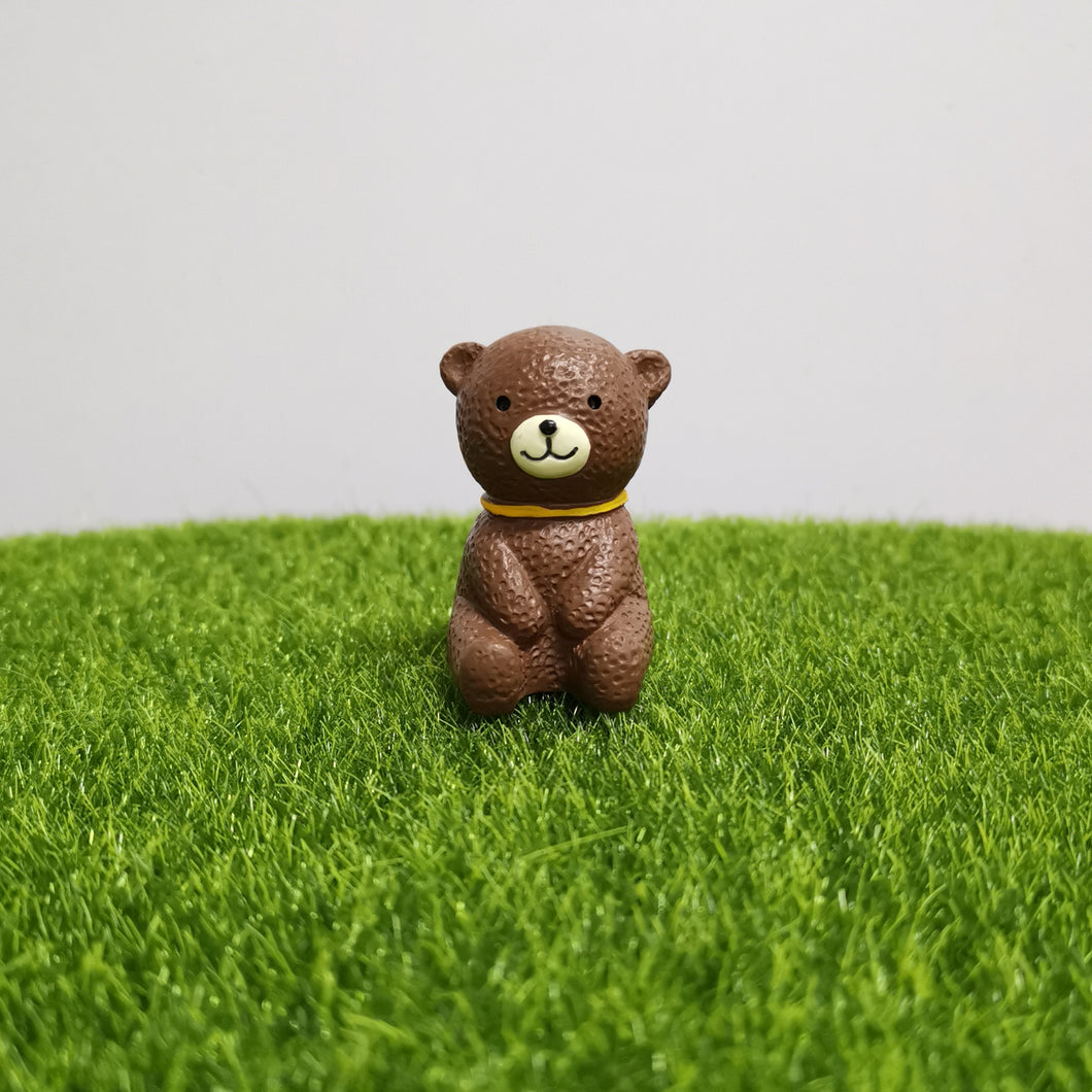 Customise Your Own - Brown Bear