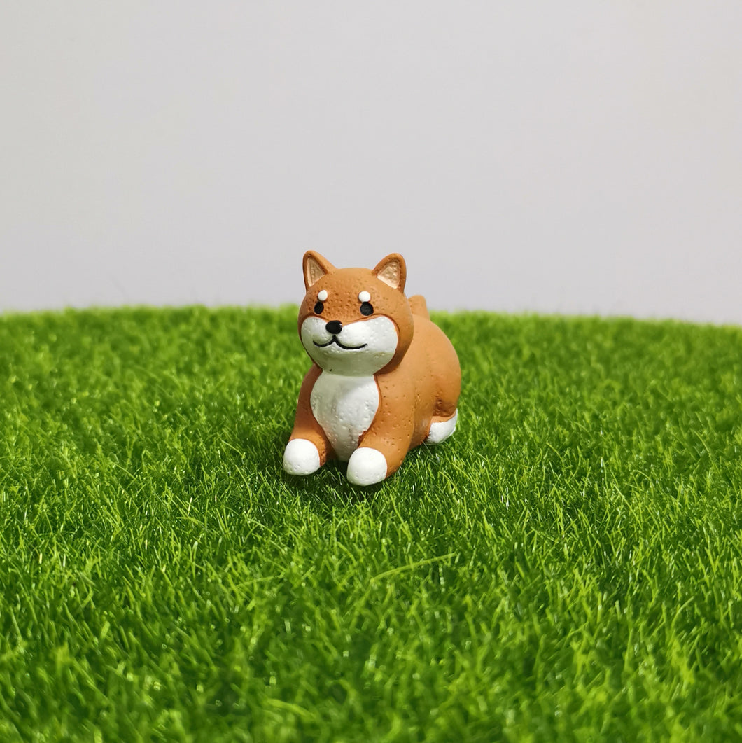 Customise Your Own - Shiba Inu