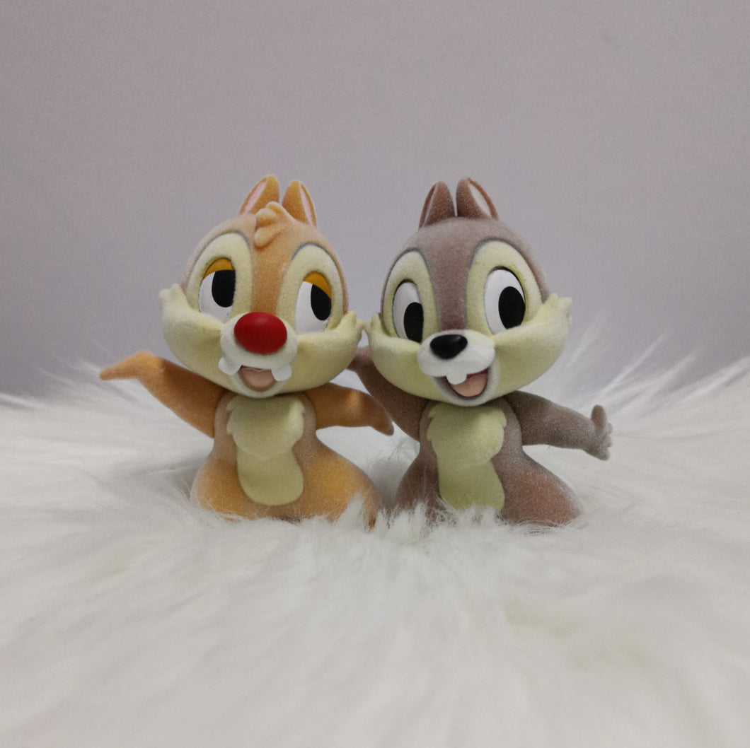 Customise Your Own - Chip & Dale