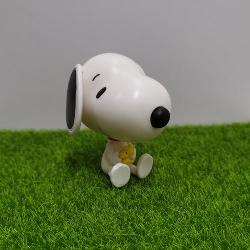 Customise Your Own - Snoopy & Woodstock