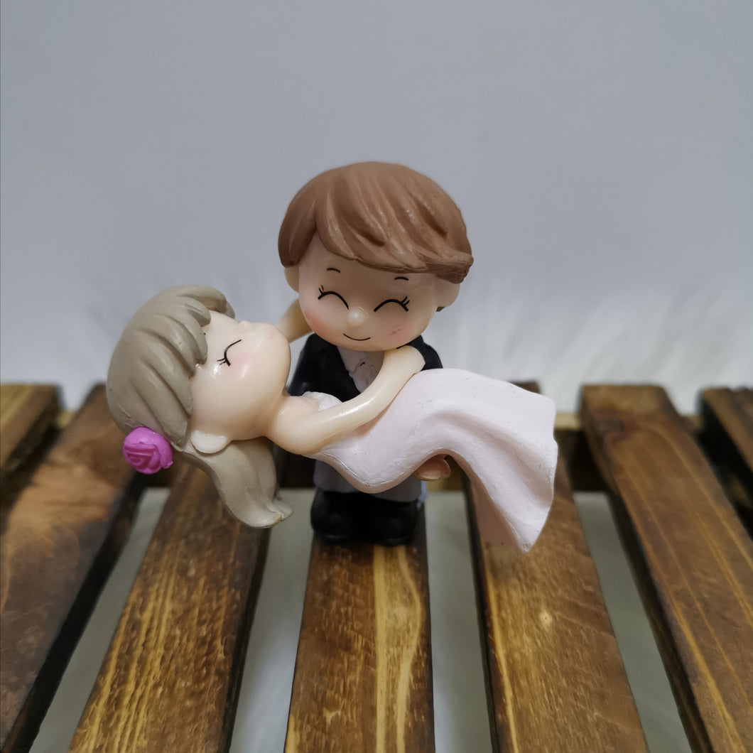 Customise Your Own - Wedding Couple 4