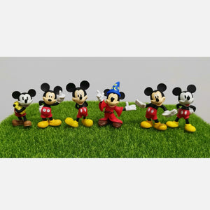 Customise Your Own - Mickey