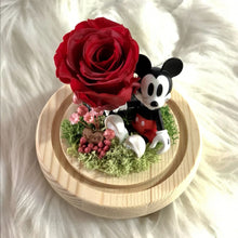 Customise Your Own - Here's A Rose For You Mickey