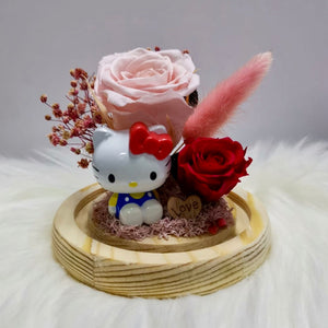 Customise Your Own - Hello Kitty I