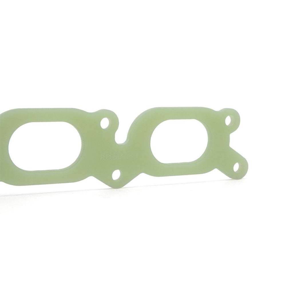 034Motorsport INTAKE MANIFOLD SPACER, PHENOLIC, AUDI B5 A4/S4/RS4 C5 A6/ALLROAD 2.7T & 2.8L 30V V6 - TRANSITION PORT