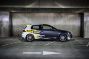 034Motorsport Dynamic+ Lowering Springs for MkVII Volkswagen Golf/GTI