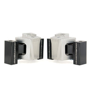 034 Motorsport Billet Motorsport Engine Mount Pair, B8/B8.5 Audi A4/S4, A5/S5, Q5/SQ5