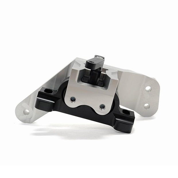 034Motorsport Engine/Transmission Mount Pair, 8J Audi TTRS 2.5 TFSI 6-MT, Billet Aluminum