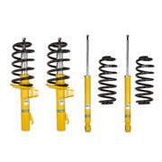 Bilstein B12 (Pro-Kit) 09-17 Volkswagen CC Sport L4 2.0L Front and Rear Suspension Kit