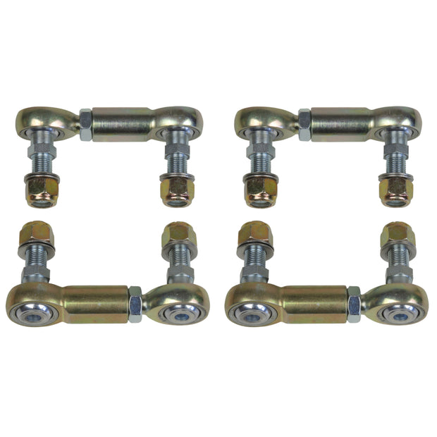 Hotchkis 97-17 Chevrolet Corvette C5/C6/C7 FRONT Sway Bar Endlink Set - FRONT ONLY