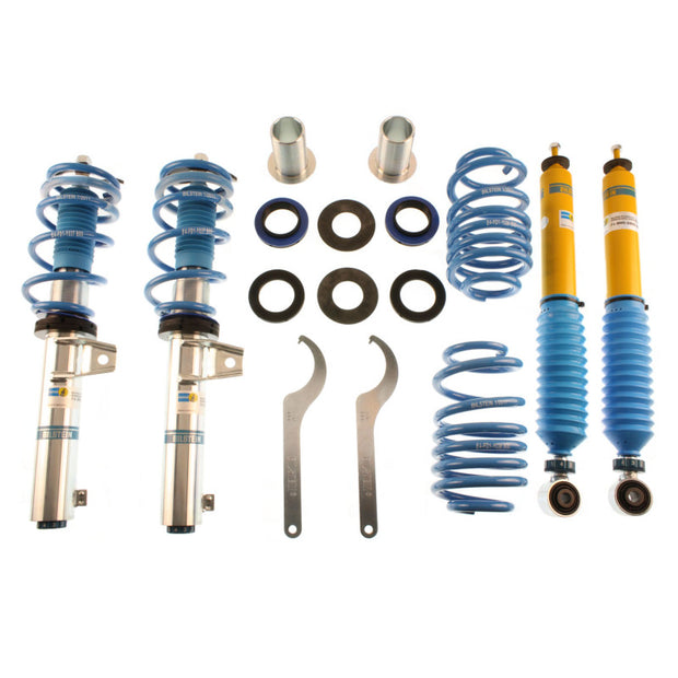 Bilstein B16 2008 Audi TT Base Coupe Front and Rear Performance Suspension System