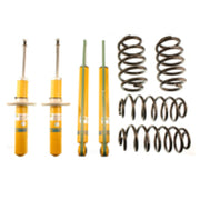 Bilstein B12 2010 Audi A5 Quattro Cabriolet Front and Rear Complete Suspension Kit