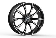 ABT GR22 matt black alloy wheel set for Audi SQ5 (80A0; MY 2018 - 2020)