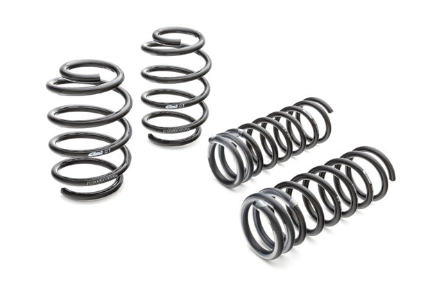 Eibach Pro-Kit Performance Springs (Set of 4) for 2013-2017 BMW 335i xDrive Sedan