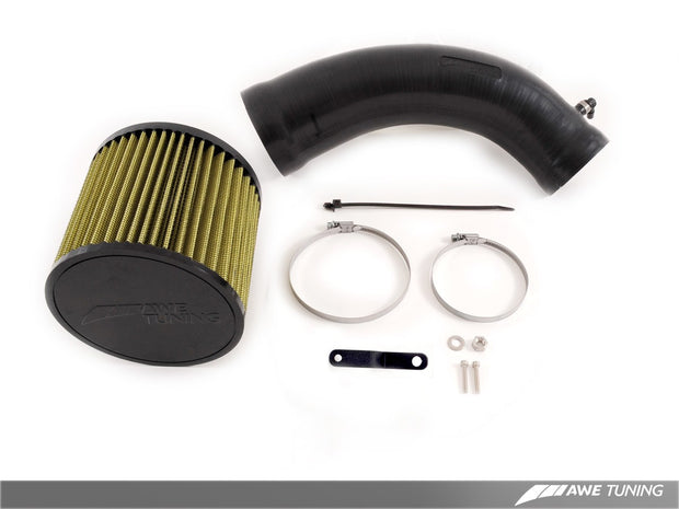 AWE S-FLO Carbon Intake for Audi B8.5 3.0T
