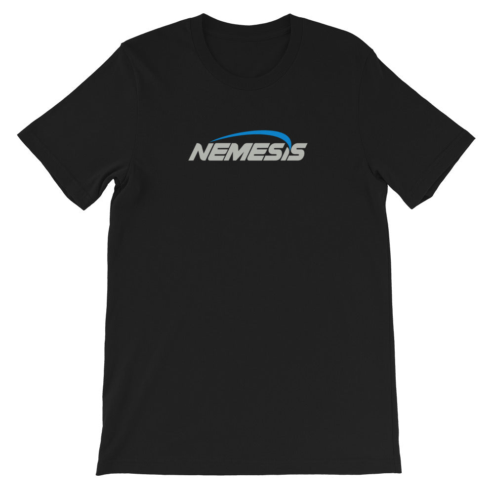 Nemesis Color Logo T-shirt