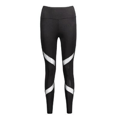 Quick-drying High Waist Yoga Pants