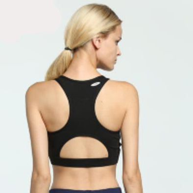 Yoga Top Padded Workout Sports Bra
