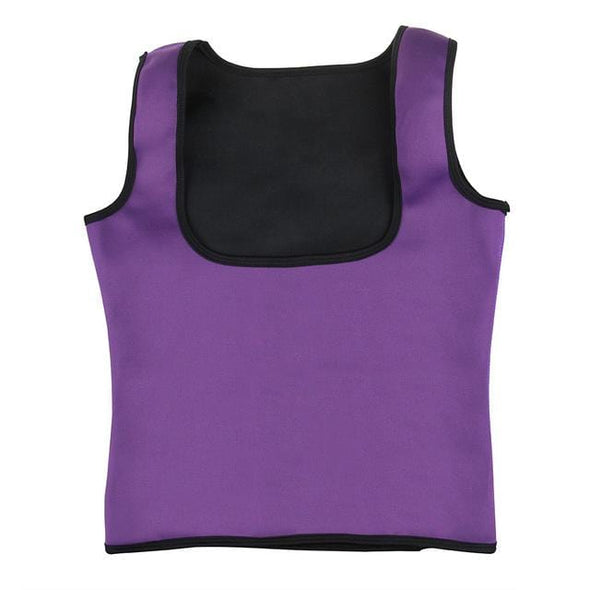 Women Body Shaper Sleeveless  Top