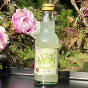 Isle of Møn Lemonade - Isle of Møn Spirits