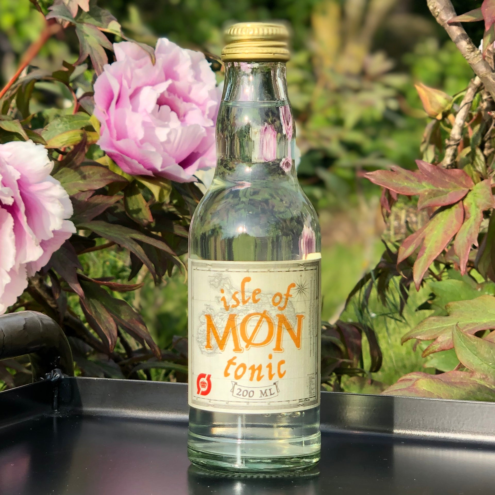 Isle of Møn Tonic - Isle of Møn Spirits