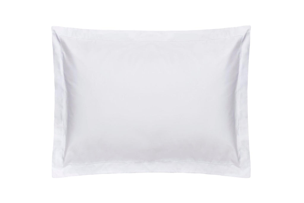 1000 Thread Count - Soft & Silky - White Bed Linen