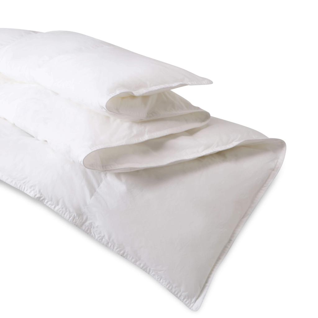 Luxury Vegan Down-Alternative Duvet