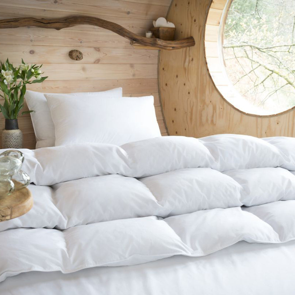 Natural 60% Goose Down Duvet