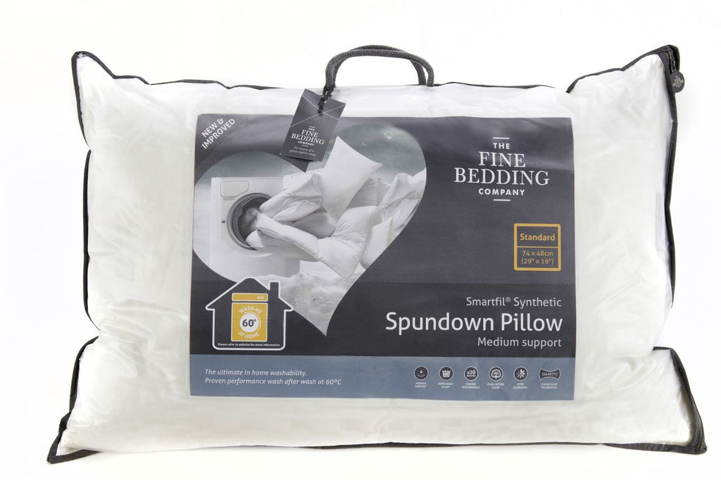 Easy-Wash / Easy-Care Pillow