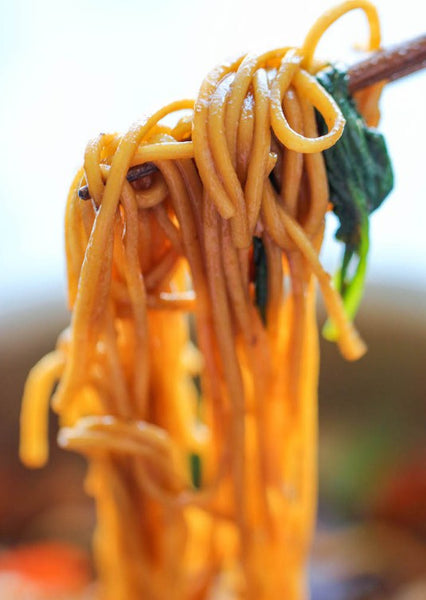 What Is Lo mein | Lo mein Noodles Recipe
