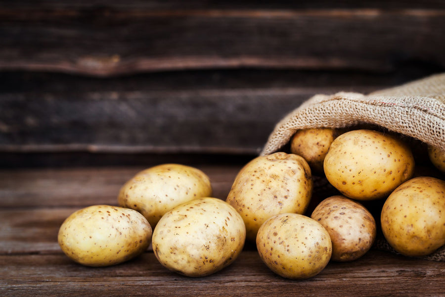 How Long Do Potatoes Last? Tips To Keep Them Fresh