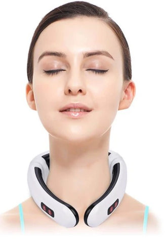 Massager for neck and shoulders| massager neck and shoulder|neck massager 2