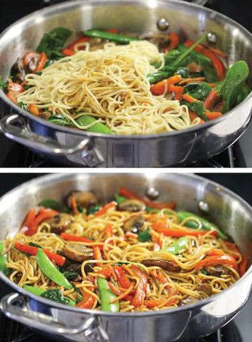 lo mein noodles recipe  2
