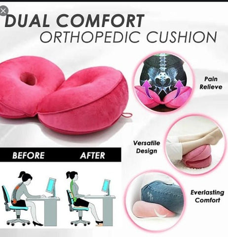 seat cushion for hip pain, car seat cushion for hip pain, best seat cushion for hip pain, cushion for hip pain, ergonomic hip cushion posture corrector 1