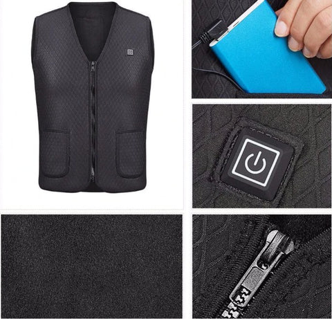 heated vest |heated vest for men| heated vest for women
