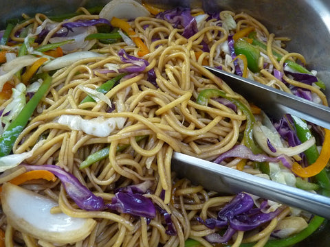 what is chow mein ,sortedfactory