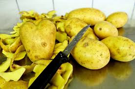 How to Tell If potatoes Have Gone Bad? 1