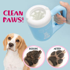 paw cleaner for small cute dog breeds,small dog breeds cure